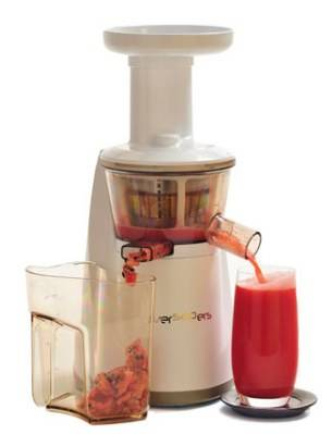 Unold Slow Juicer Test : Smulweb Test: slowjuicer Smulweb Blog
