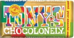 Twee nieuwe limited editions Tony Chocolonely!