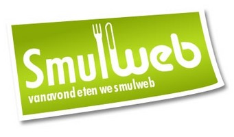Toprestaurants op Smulweb