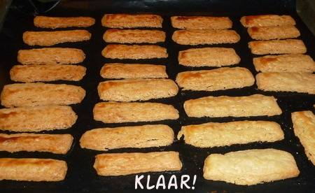 Kaaskoekjes a la pappa 7