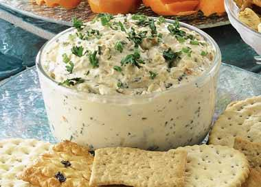 spread herbed mac and cheese pumpkin spice cream cheese spread ...