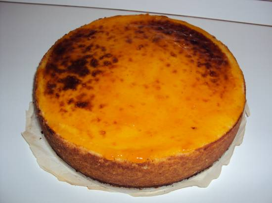 Lindy`s New York Cheesecake, Mother of all Cheesecake`s