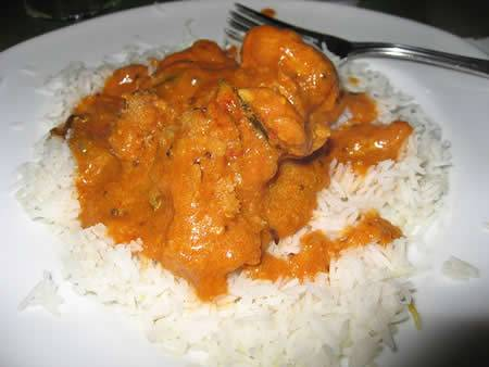 Mijn eigen pikante Aziatische kipcurry om van te smullen