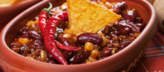 Chili con Carne van Jamie Oliver 2