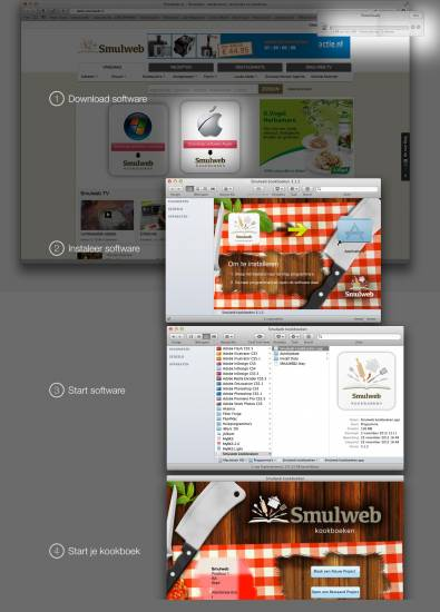 Smulweb Publisher Apple Help