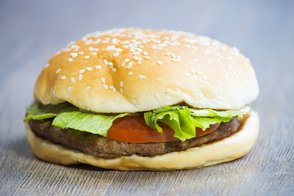 McDonald's introduceert bioburger
