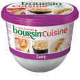 Boursin Cuisine Curry
