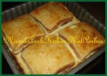 Oventosti`s, net even anders....