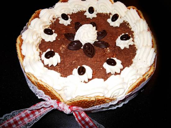 bailey′s stroopwafel cheesecake