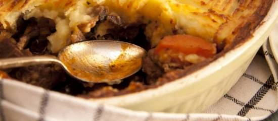 Shepherd`s Pie/ Cottage Pie