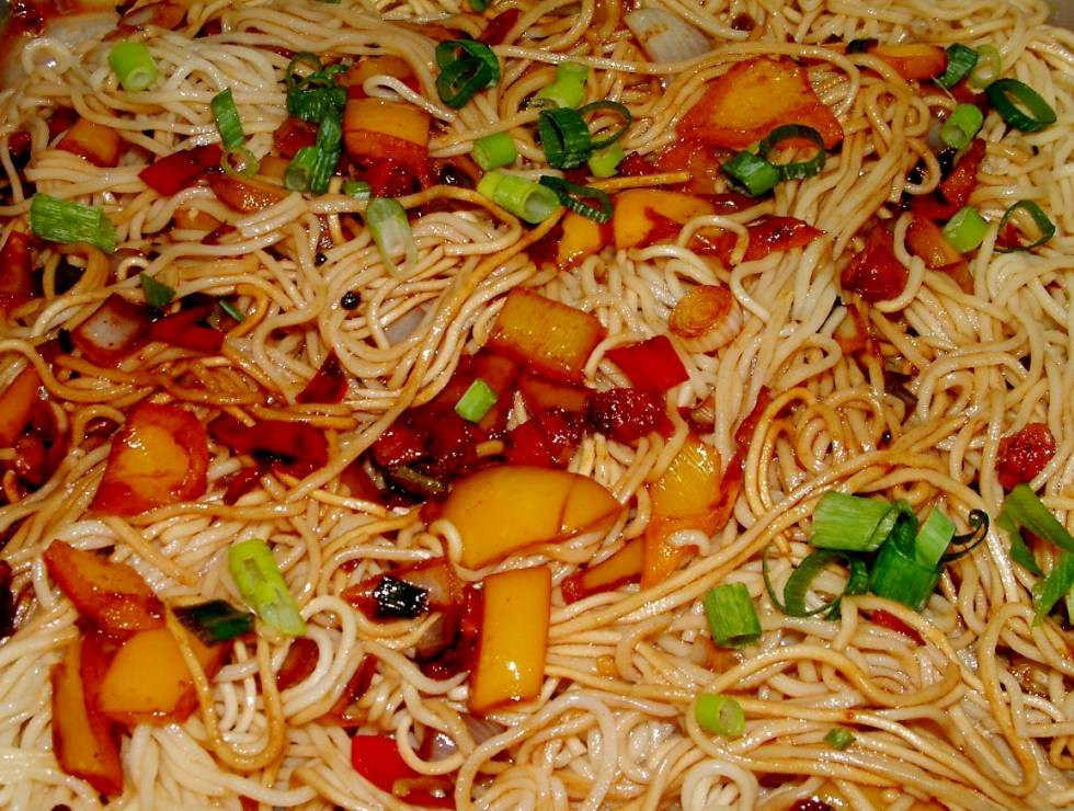 chinese mie