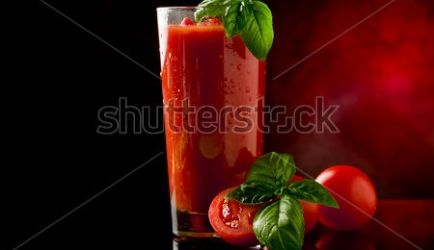 Verse Bloody Mary, met of zonder alcohol