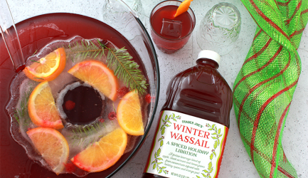 Trader Joe's Winter Wassail